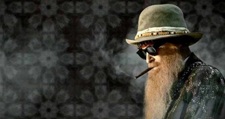 Nouvel album Billy Gibbons