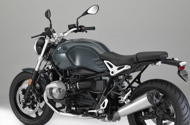 Roadster BMW NineT Pure
