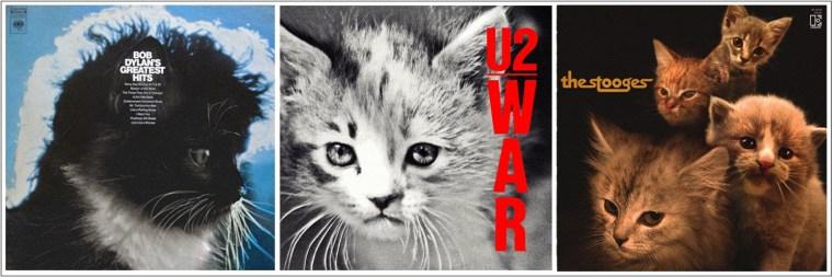 Alfra Martini covers: Dylan, U2, Stooges