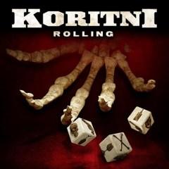 New album Koritni: Rolling