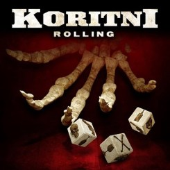 New album Koritni: Rolling
