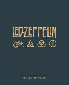 Led Zeppelin by Led Zeppelin le livre