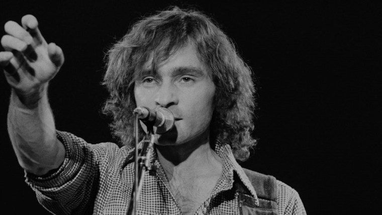 Mort de Marty Balin fondateur de Jefferson Airplane