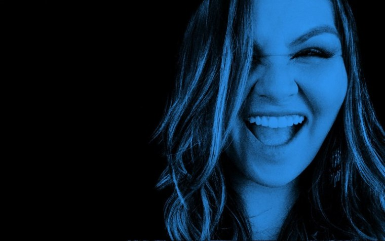 Crystal Shawanda Blues