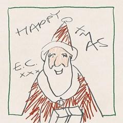 Clapton X-Mas album