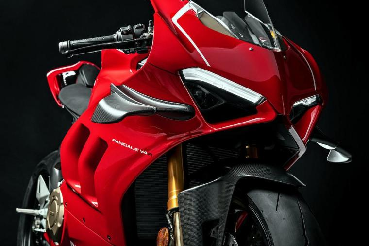 Ducati Panigale Hypersport