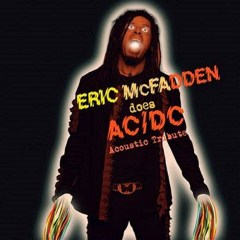 Eric McFadden AC/DC acoustic tribute