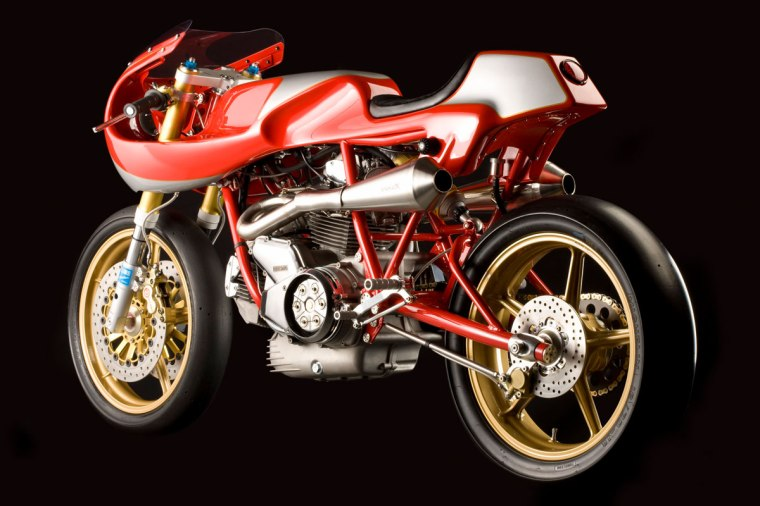 Ducati NCR MHR 1000