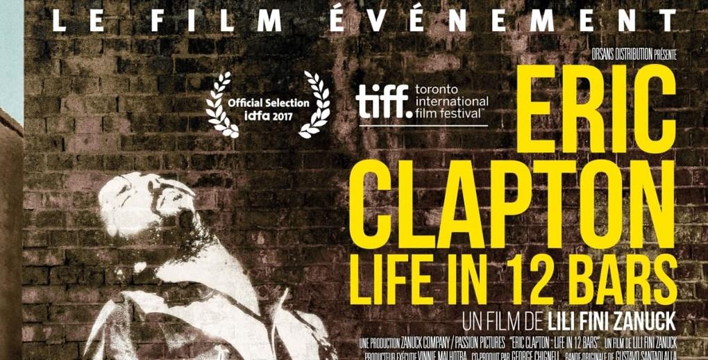 Lili Zanuck Clapton Life in 12 Bars