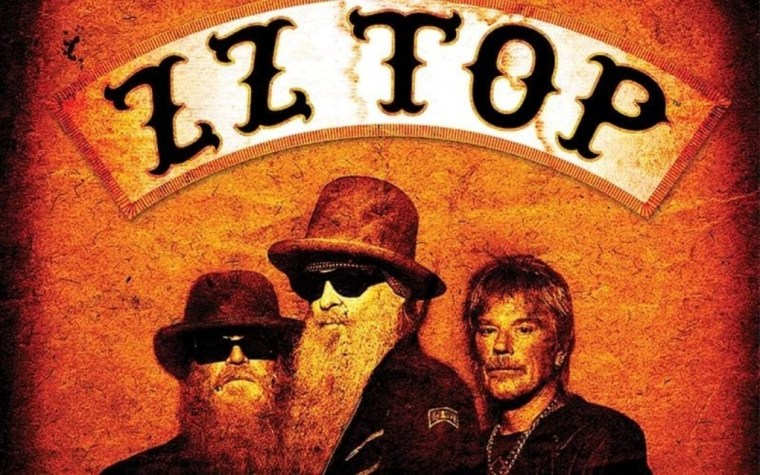 Rockumentaire ZZ Top