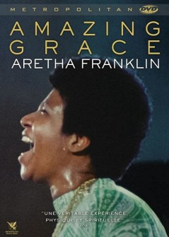 Dvd Amazing Grace