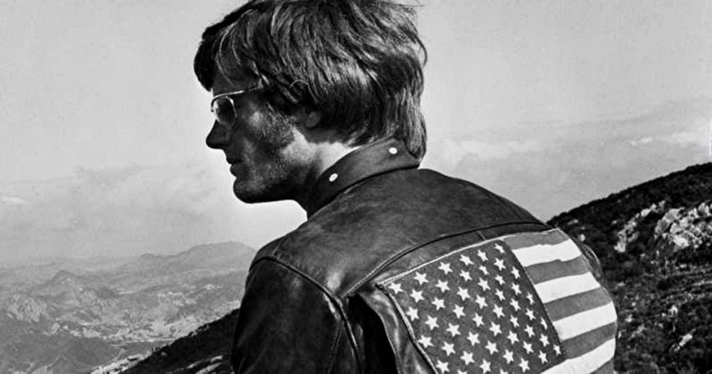 Easy Rider Mort de Wyatt