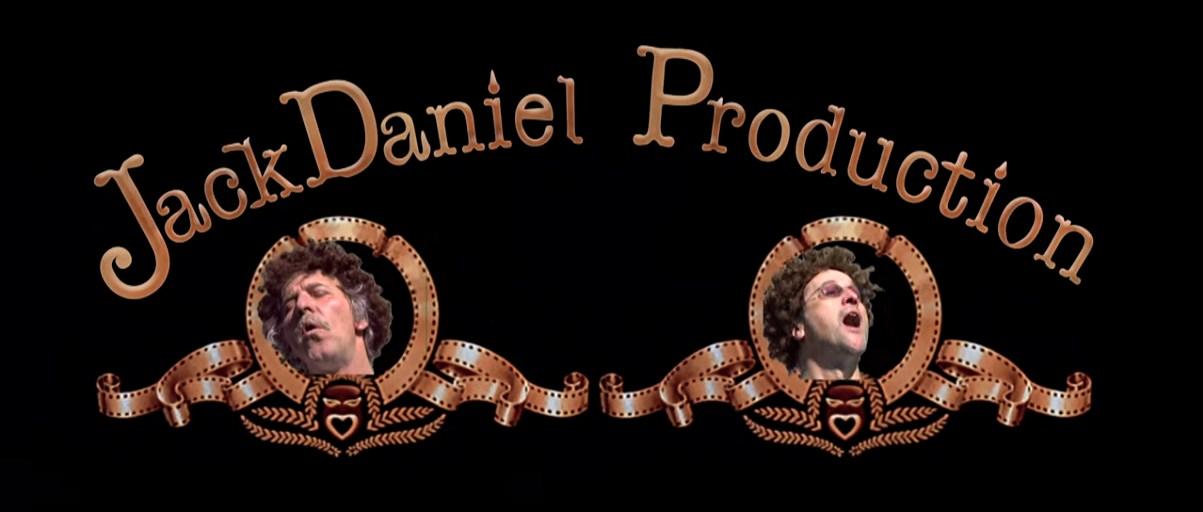 JackDaniel Production: La musique dans la peau
