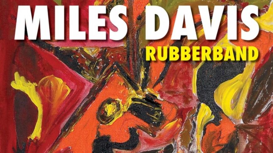 Miles davis album posthume