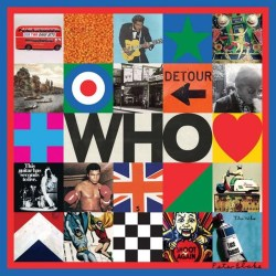 The Who: Nouvel album 2019