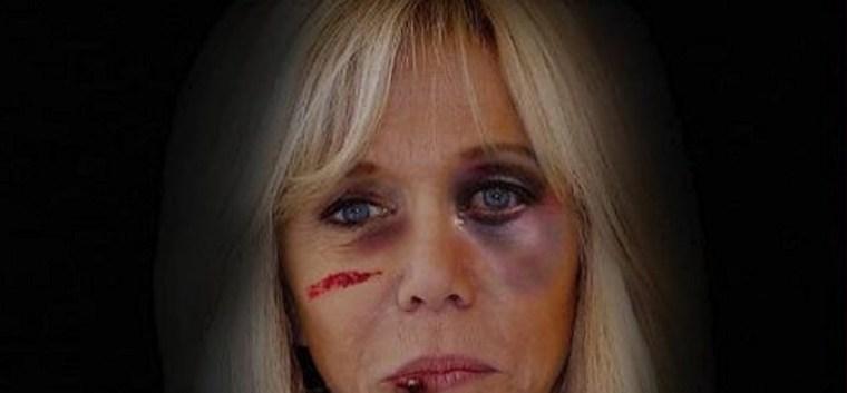 Campagne contre les violences faites aux femmes!