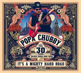 Popa Chubby Nouvel album