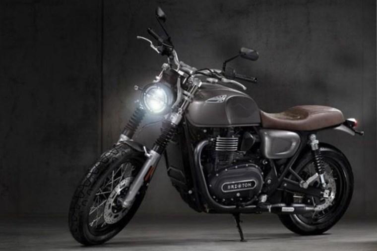 Brixton Motorcycles 1200