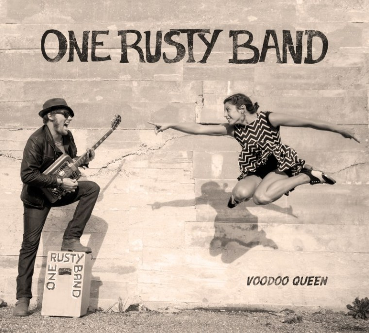 One Rusty Band - Boogie Woogie