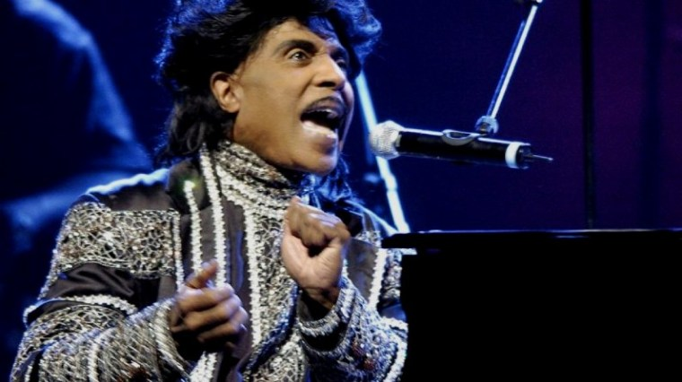 Little Richard Tutti Frutii