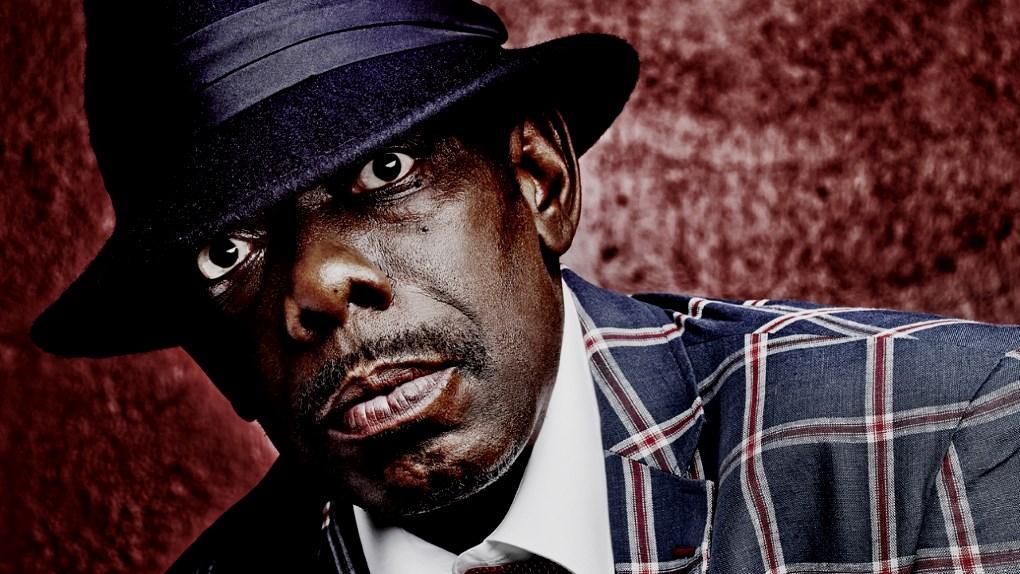 Mort du bluesman Lucky Peterson
