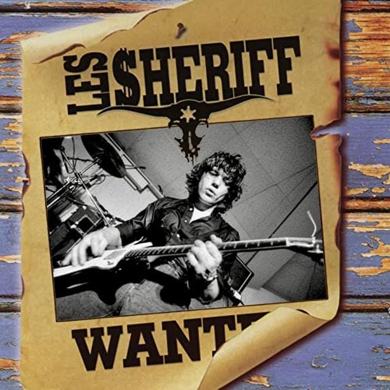 Fred, l'une des gâchettes des Sheriff, nous a quitté! Lire la suite...